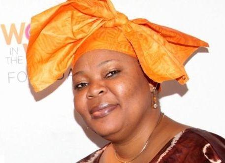 Leymah Gbowee, castigatoare a Premiului Nobel in 2011:  New Media da putere femeilor