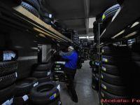 Cum trebuie alese anvelopele de iarna si ce amenzi riscati daca circulati fara ele pe un drum inzapezit