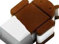 """""""Inghetata"""" preferata a pasionatilor de gadgeturi. Top 13 noutati ale sistemului de operare Android Ice Cream Sandwich"""