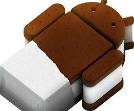 Inghetata  preferata a pasionatilor de gadgeturi. Top 13 noutati ale sistemului de operare Android Ice Cream Sandwich