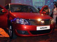 Dacia a produs 1,5 mil. automobile Logan si Sandero in 8 ani. 90% merg la export