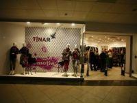 Retailerul roman de imbracaminte Tina R a intrat in insolventa. Compania cauta noi investitori
