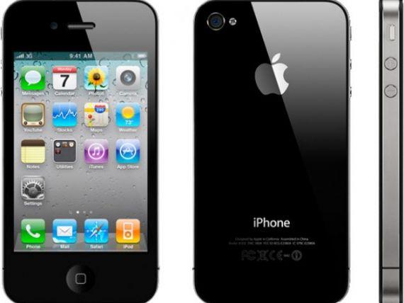 iPhone sau SpyPhone? Cum se transforma telefonul in spionul perfect