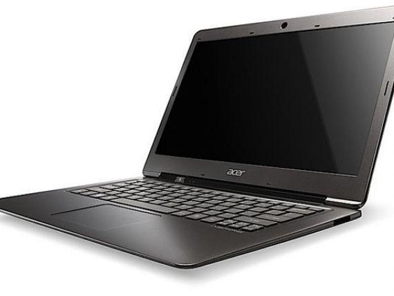 Review Acer Aspire S. Vezi daca e mai bun decat MacBook Air VIDEO