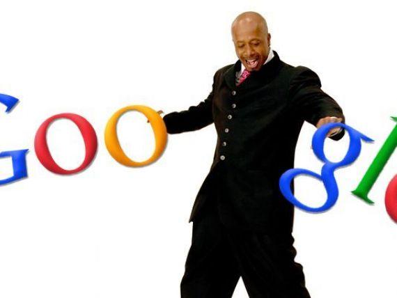 Un nou Google, inovator, se lanseaza! In spatele afacerii e celebrul rapper MC Hammer VIDEO