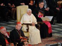 Papa vrea reforma radicala in sistemul financiar global. Cerintele Vaticanului