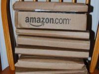 Veniturile Amazon scad cu 73%. Lupta cu tableta iPad il costa pe cel mai mare retailer online 20 mld de dolari