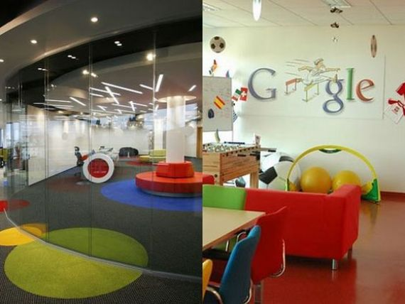 Cum te angajezi la Google, compania care primeste anual un milion de candidaturi: patru interviuri telefonice de 40 de minute si unul final de patru ore