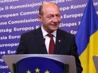 Basescu: Decizia Consiliului inseamna depasirea unui moment critic. Datoriile Greciei nu se sterg