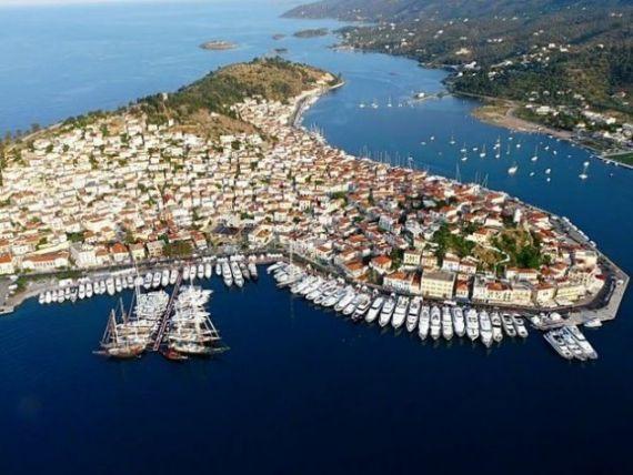 Vanatoarea de iahturi. Grecia a confiscat 555 de ambarcatiuni si a dat amenzi de 3,4 miliarde de euro