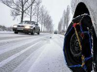 Ministrul Transporturilor: Cauciucurile de iarna sau all seasons, obligatorii de la 1 noiembrie