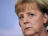 Angela Merkel, ofiter nazist. Cum se razbuna grecii pe guvernul german, nemultumiti de situatia financiara a tarii lor
