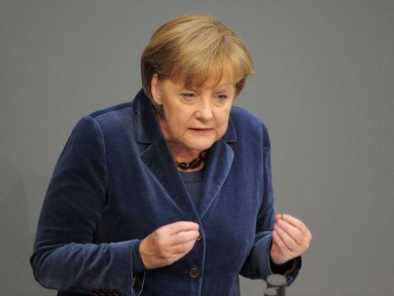 Si nemtii gresesc calculele. Germania, mai bogata cu 55 de miliarde de euro dupa o eroare bancara