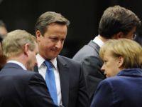 Riposta lui Cameron. Marea Britanie isi revizuieste statutul de membru UE