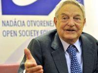 Soros ataca Bruxelles-ul: Planul de salvare al zonei euro va functiona maximum trei luni