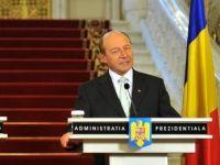 Cresterea economica din trimestrul trei, impulsionata de agricultura si turism. Basescu: Bugetul pe 2012 va fi unul prudent