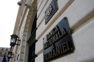 BNR construieste o  banca-punte  care sa administreze banci intrate in dificultate