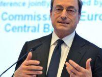 "Un italian ""pune mana"" pe banii Europei. Misiune imposibila pentru Mario Draghi: sa salveze moneda unica"