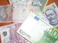 Rezervele valutare ale Romaniei au scazut in octombrie cu 1,4 miliarde de euro. Ce spun oficialii BNR