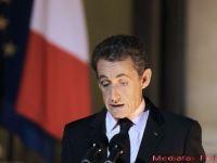 Financial Times: Lovitura pentru Sarkozy. Organizarea referendumului in Grecia ameninta strategia electorala a presedintelui francez