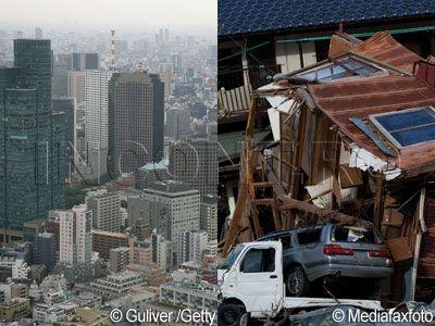 Back-up city. Tara care isi construieste o capitala de rezerva, de frica unui dezastru natural