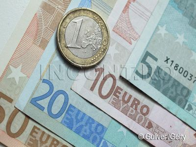 Marea Britanie are planuri de rezerva pentru situatia in care moneda europeana dispare