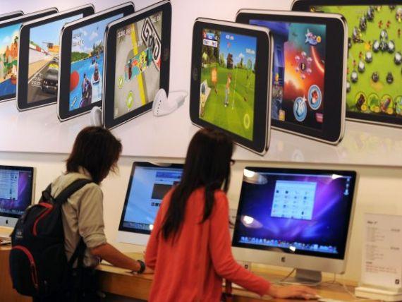 Samsung si Apple, investigate de CE. Cine are dreptate in conflictul patentelor