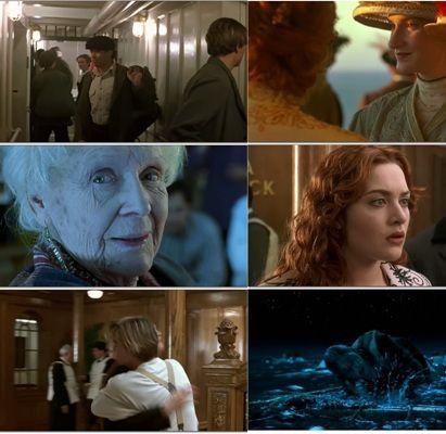 Primele imagini din Titanic 3D au uluit pe toata lumea.10 filme care au trecut de pragul de un miliard de dolari incasari