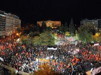 Guvernul de coalitie din Grecia a decis: alegeri anticipate, pe 19 februarie