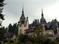Englezii vor sa faca nunti la castelele Peles si Bran. Cat costa o seara medievala