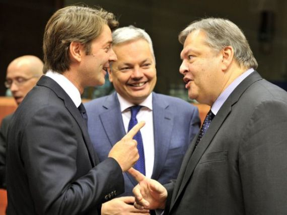 Cuvantul grecilor nu mai valoreaza nimic. Pentru a debloca fondurile, zona euro cere elenilor sa promita in scris ca vor respecta reformele bugetare
