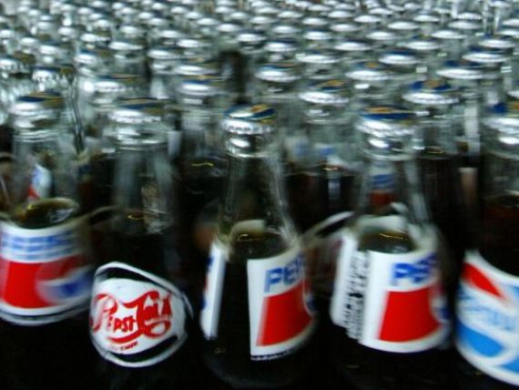 Seful PepsiCo:  Am scapat de partea severa a crizei
