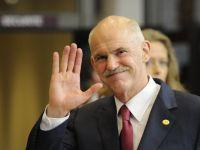 Premierul Greciei, Giorgios Papandreou, a demisionat. Presedintele Parlamentului elen, posibil inlocuitor