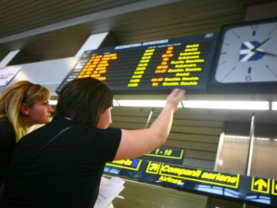 In noiembrie, companiile aeriene se intrec in oferte externe. Ce reduceri aplica operatorii de zbor