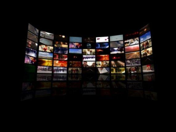 Televiziunea analogica se simte amenintata de puterea internetului. Spre ce se orienteaza consumatorii de media