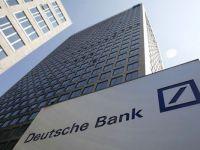 "Basescu a pus ochii pe Deutsche Bank: ""Am vrea in Romania si o banca germana, daca se poate"""