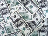 Banii europeni sunt prea scumpi. Finantele si BNR se duc in State dupa un miliard de dolari