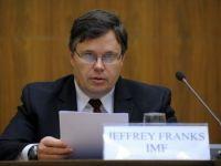 "Seful FMI, Jeffrey Franks, vine duminica, la ora 10:00, la ""Dupa 20 de ani"""