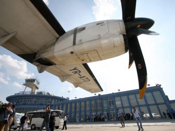 Cursele low cost se muta pe Aeroportul Otopeni. Cat o sa platesti in plus la bilet