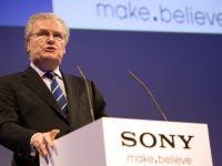 """CEO-ul Sony ataca gigantul lui Jobs: """"Mi-am petrecut ultimii cinci ani construind o platforma care sa concureze Apple"""". Ce produs revolutionar pregateste"""