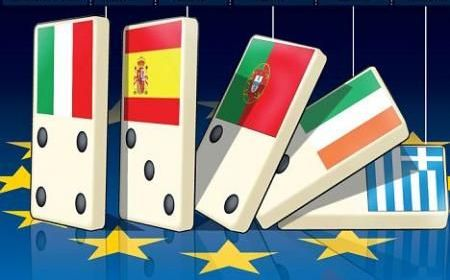 De ce tremura Europa in fata Greciei. Cele mai vulnerabile tari la falimentul Atenei. Criza datoriilor explicata