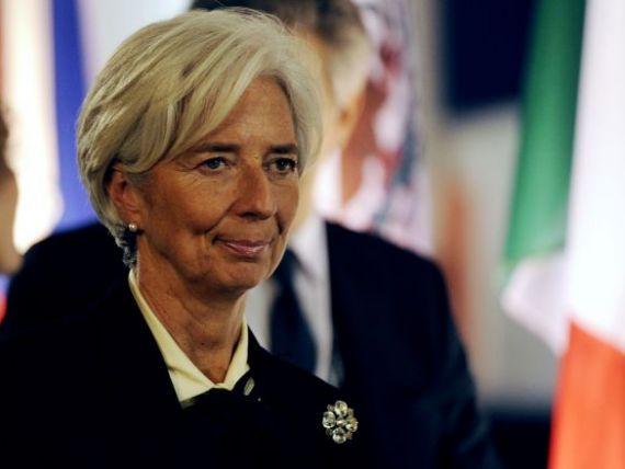 Venirea lui Papademos si plecarea lui Berlusconi incurajeaza investitorii. Sefa FMI vorbeste despre  progrese semnificative  in criza datoriilor
