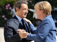 Motoarele zonei euro au repornit in trimestrul al treilea. Franta si Germania trec pe crestere economica