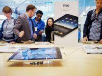 Profilul cumparatorului de iPad: barbat, bogat, proprietar de animale FOTO