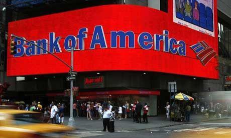 Bank of America si Morgan Stanley, la un pas de retrogradare. S P pregateste actualizarea ratingurilor celor mai mari 30 de banci din lume