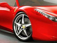 Forza Rossa lanseaza un nou calut cabrat. Cota pentru Romania, aproape epuizata FOTO