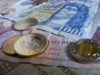 Dupa prabusirea forintului si cresterea datoriei, Ungaria vrea un nou acord cu FMI
