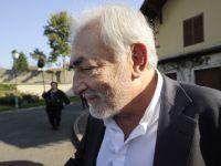 Dupa viol, fostul sef FMI, Dominique Strauss-Kahn, este acuzat ca a intretinut relatii sexuale cu adolescente