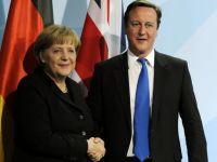 Se apropie sfarsitul lirei sterline? Germania spune ca si Marea Britanie va adopta moneda unica