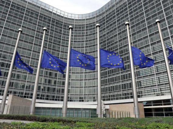 Primul pas catre Statele Unite ale Europei. CE vrea control mai strict asupra bugetelor tarilor din zona euro si reprezentare unica la FMI